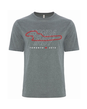 Picture of Honda Indy Track T-Shirt
