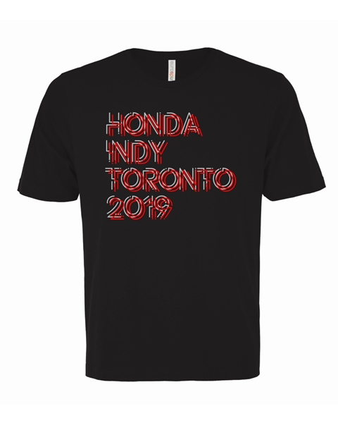 Picture of Honda Indy Neon T-Shirt