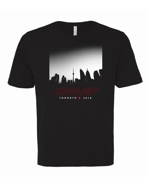 Picture of Honda Indy Skyline T-Shirt