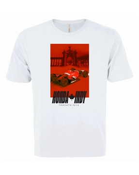 Picture of Honda Indy Red Sky T-Shirt